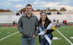 Homecoming Queen: Hannah Blackmore
