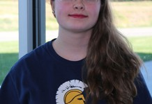 Student of the Month: Sarah Provencher