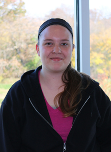 Student of the Month: Austine Renner