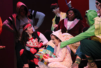 """""""Alice?"""" Play Review"""