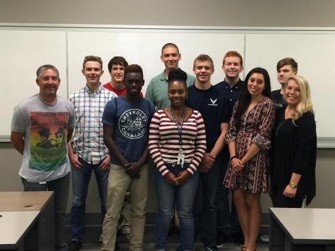 The Path to Success: Summer Interns