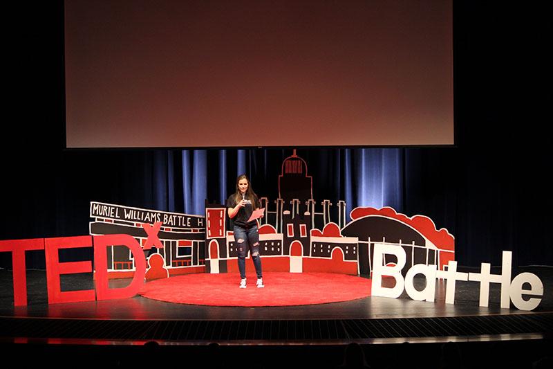 TEDx+Recap