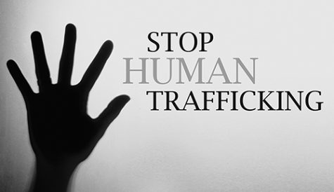 Freedom Walk for Human Trafficking Awareness