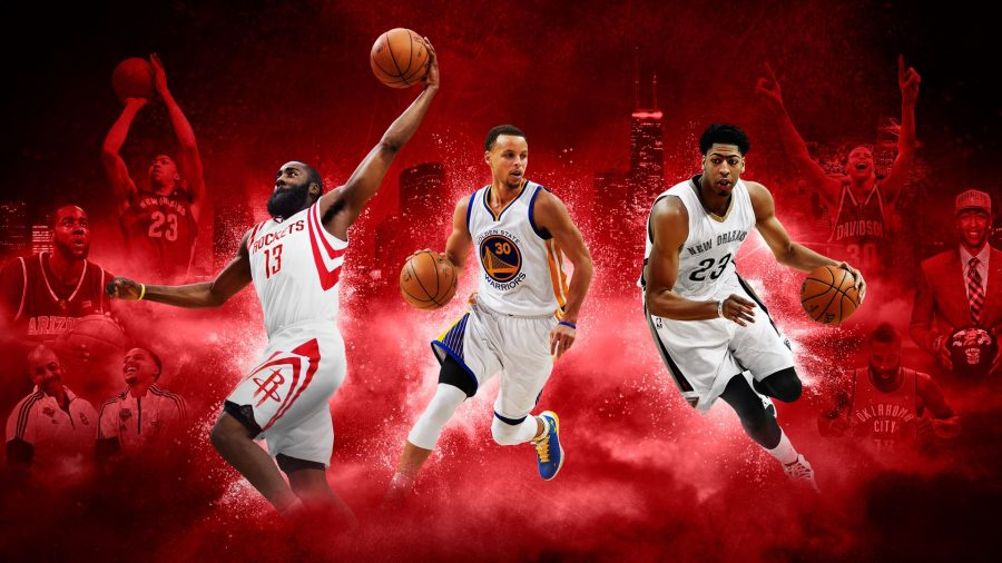 Sports Video Games Review 2015-2016
