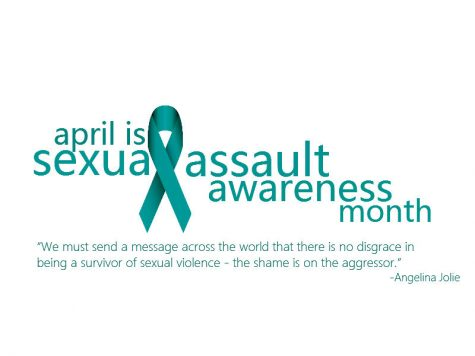 Putting an End to the Silence: Sexual Assault Awareness Month