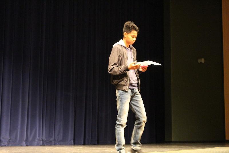 Battle's second TEDx event