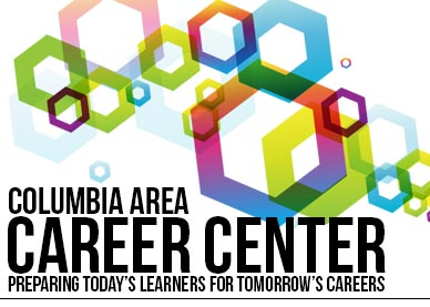 Columbia Area Career Center logo