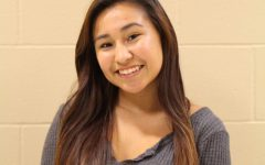 Student of the Month: Stephanie Salas