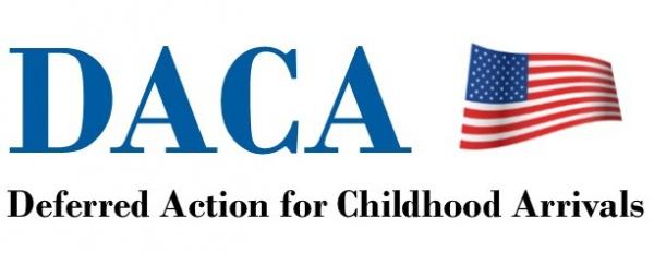 A promotional poster of DACA (Informationpress.net).