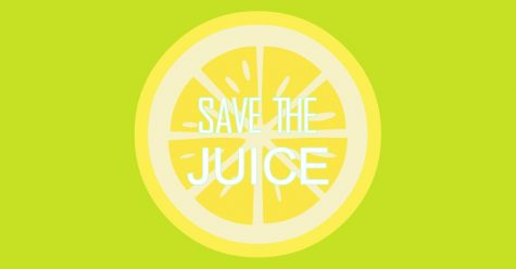 Save the Juice