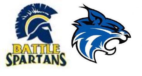 Battle vs Harrisonville Week 4 Preview