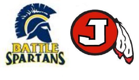 Battle vs Jackson Week 5 Preview