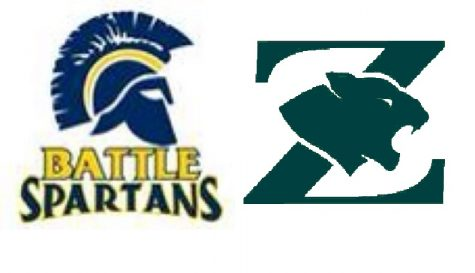 Battle vs Timberland District Championship Preview!