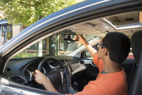 Tips on Passing The Driver's Test