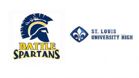 Battle Vs St Louis University High Football Preview