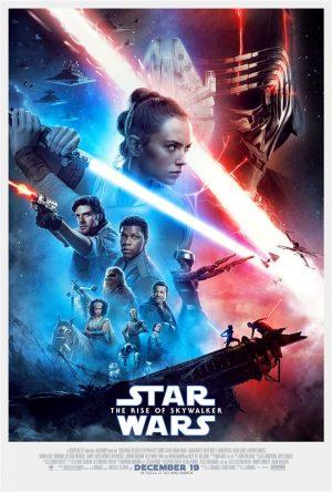 Star Wars: Rise of Skywalker movie review