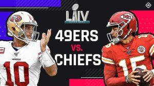 Super Bowl 54 preview