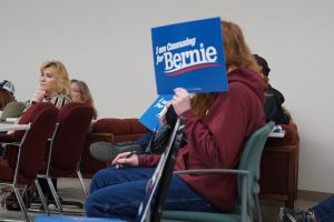Iowa Caucus Garners Excitement from Voters, Discontent from Candidates
