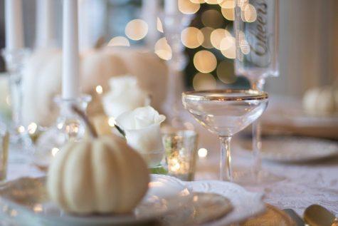 Thanksgiving during Global Pandemic
