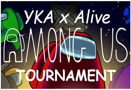 Among Us Tournament