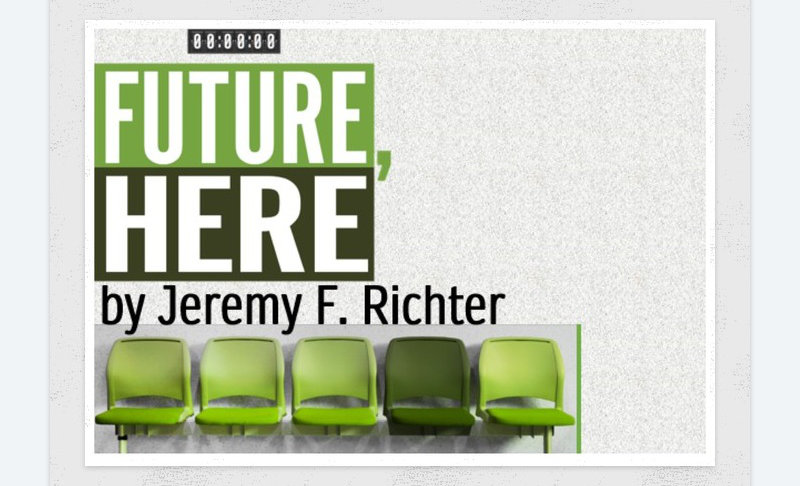 Future, Here