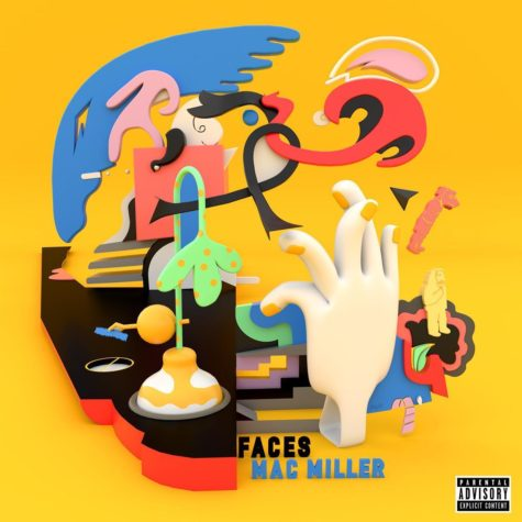 Faces by Mac Miller
