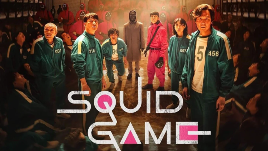 Squid+Game
